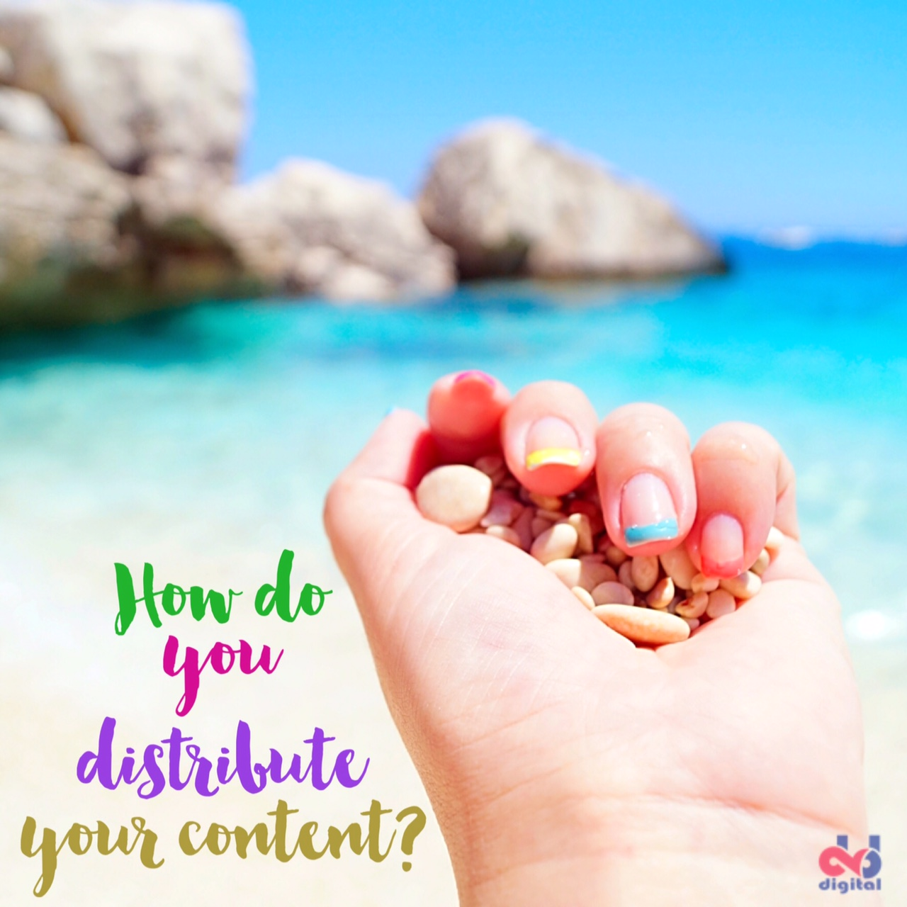 5 Tips for Better Content Distribution