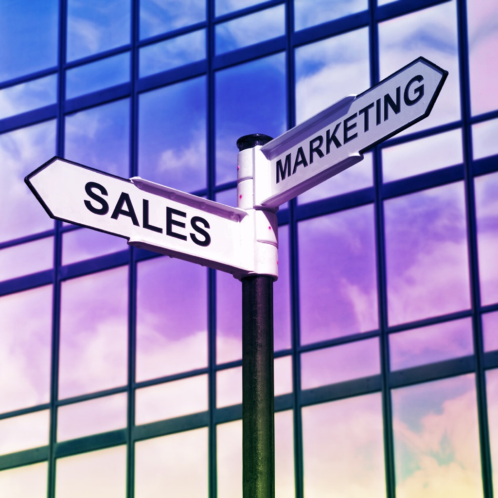 5 Ways To Get More Sales Out Of Marketing