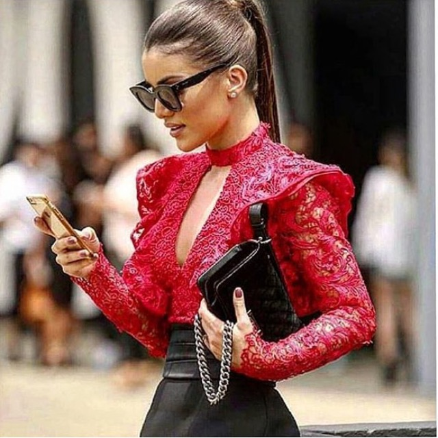 Social Insights on the Luxury Brands