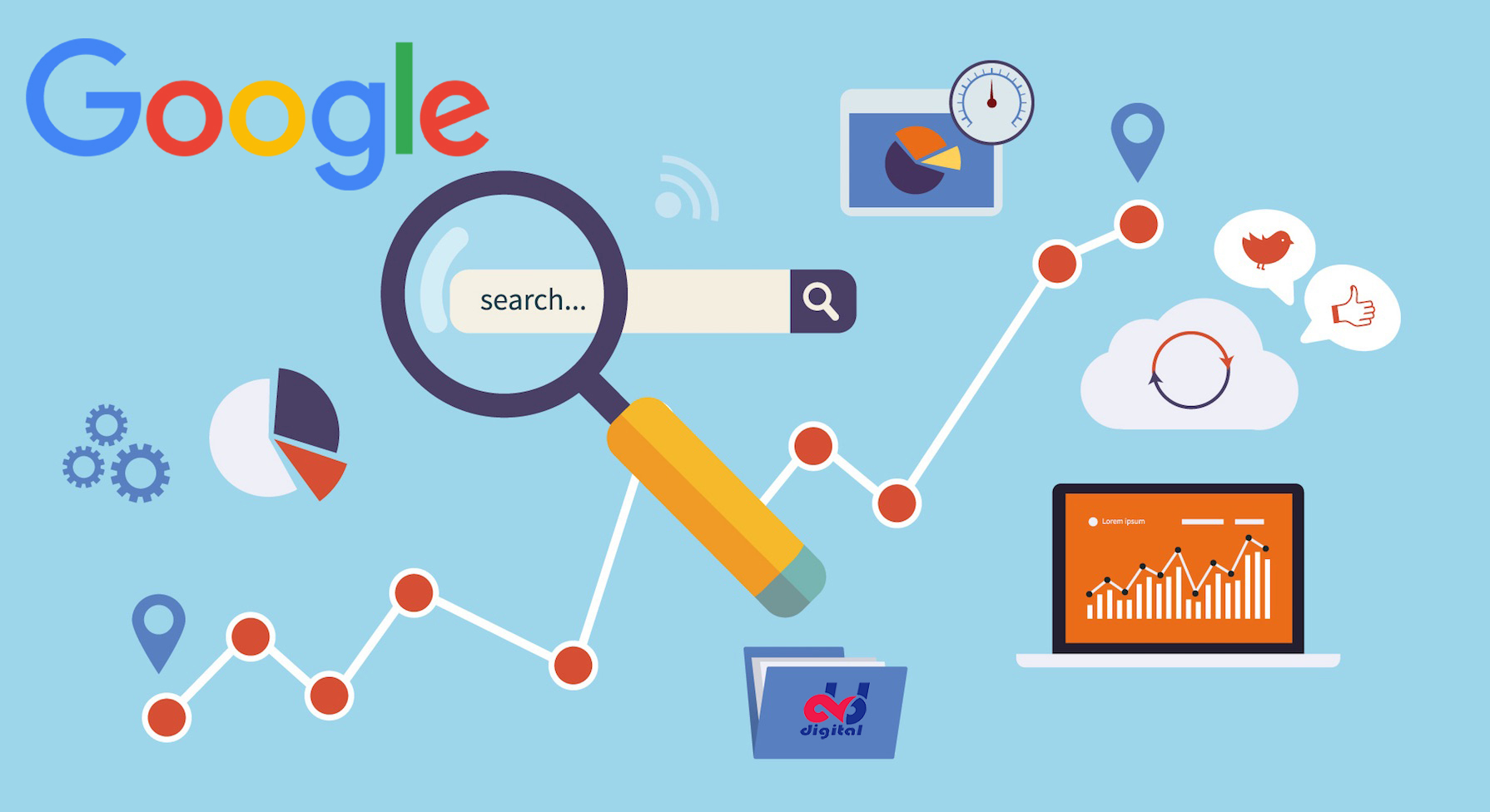 Raise Your Google Ranking – An Essential Guide