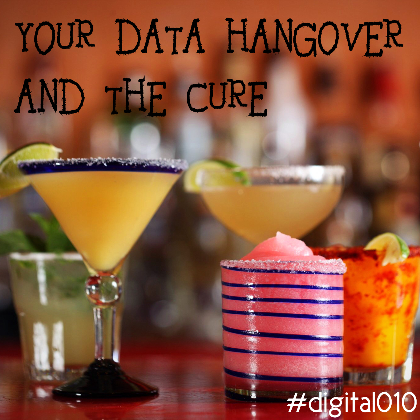 OUR 20TH CENTURY DATA HANGOVER AND THE CURE