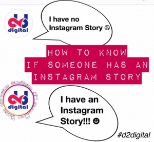 All You Need to Know About Instagram Stories profile