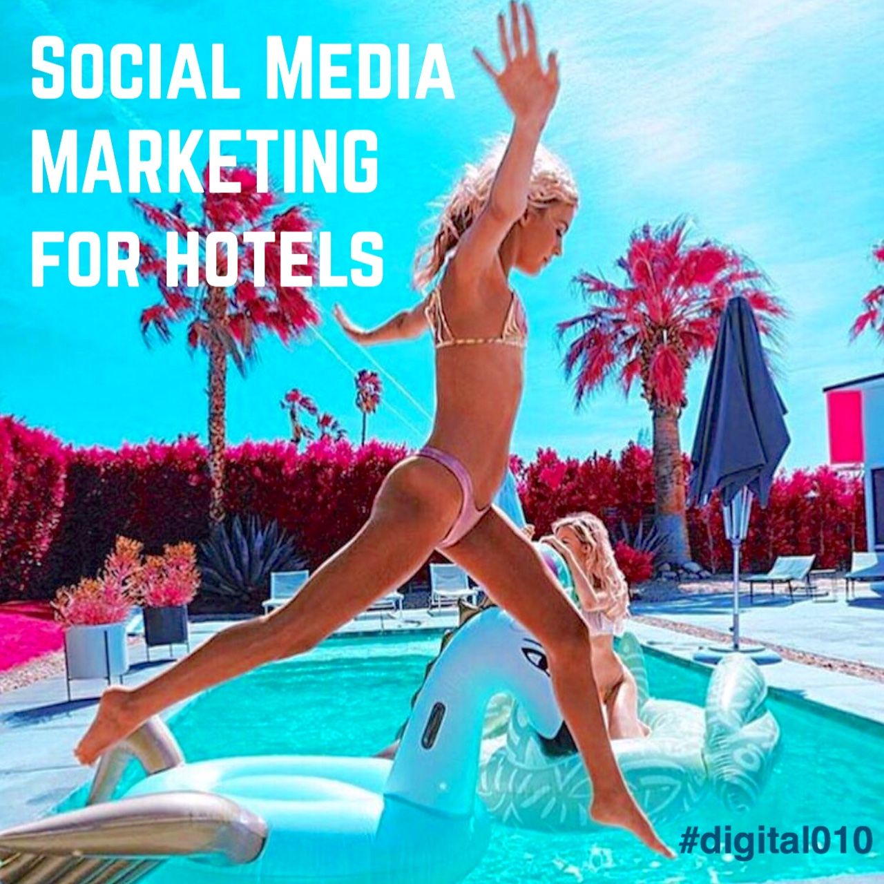 Social Media Marketing for Hotels and Resorts – Best Practices